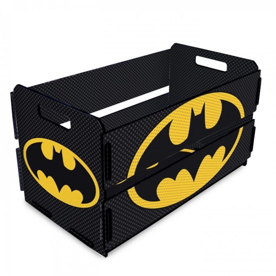 Caixote Logo Batman