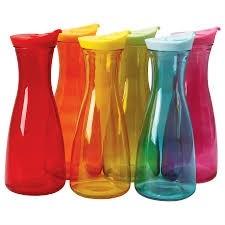 Garrafa Style Colorida 1L