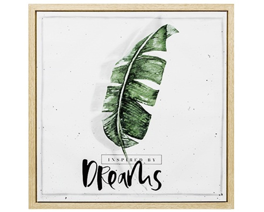 Quadro Canvas Dreams