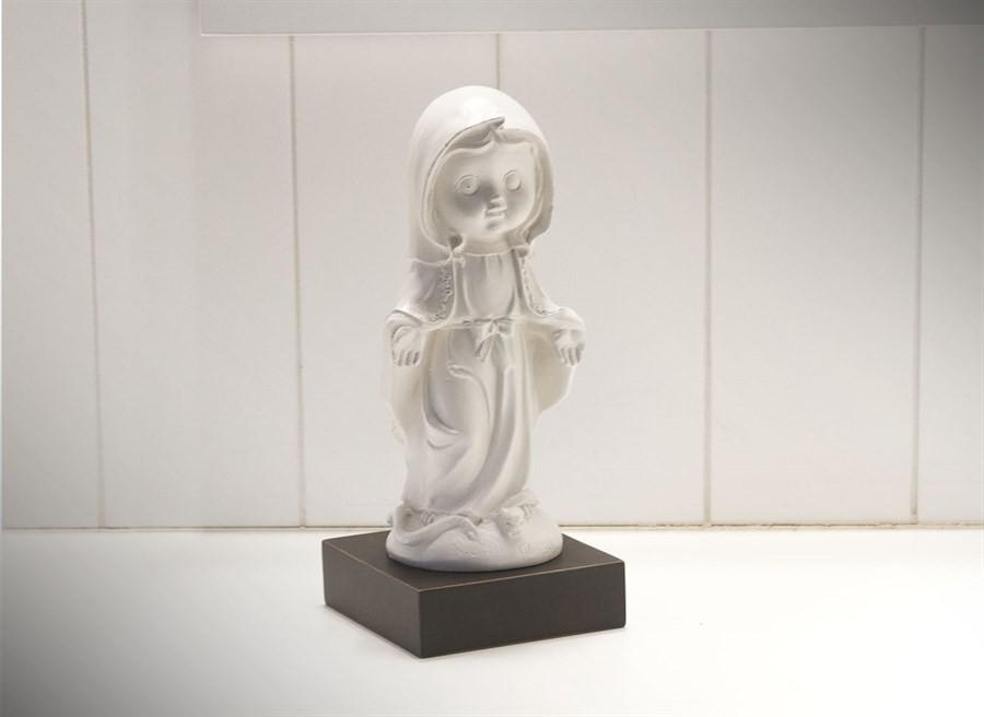 Relicário Nossa Senhora das Graças bebê