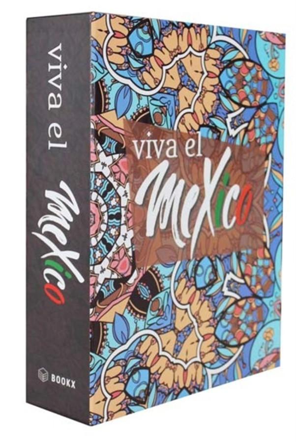 Caixa Livro México