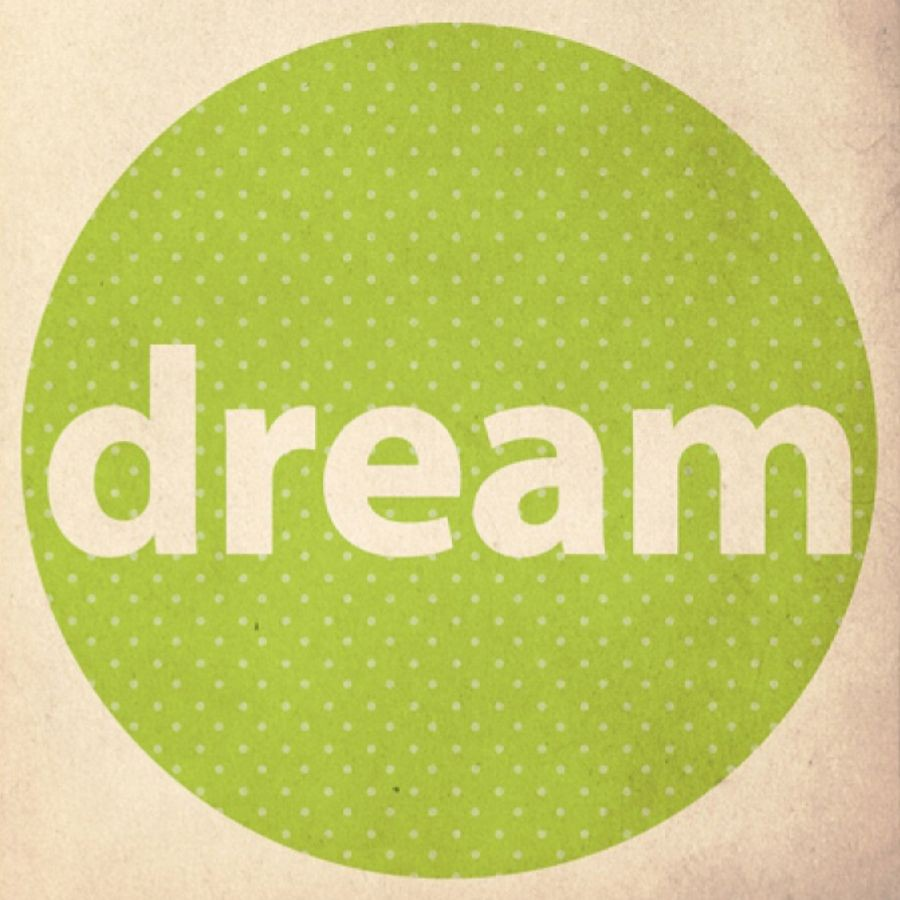 Quadro MDF Dream