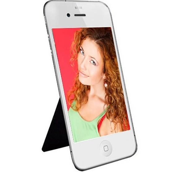Porta Retrato IPhone Branco